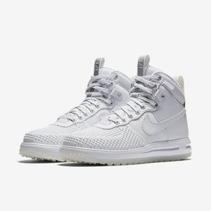 Men's Nike Lunar Force 1 Duckboot